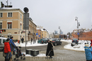 Вид с Дворцовой площади