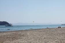 побережье с видом на м.Теодора