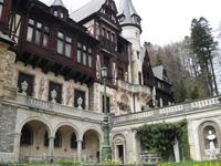 Замок Пелеш