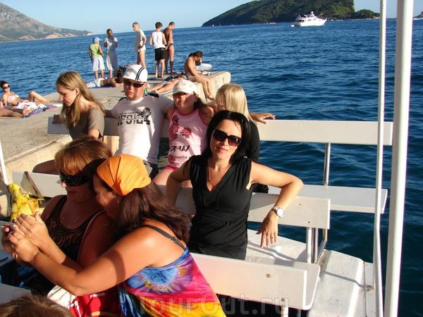 для кубков черногория фотоотчет туристов самых