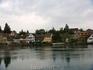 На берегу Рейна