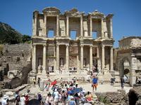 Один из самых древних эллинских городов - Эфес