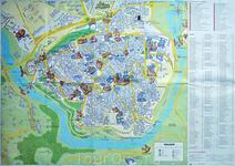 Карта Толедо, взята из социальной сети.