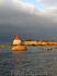 Закат в крепости
