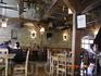 ресторан в монастыре Била Гора 1