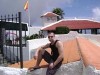 Отсров ''Гомера'' ресторан ''Las Rosas'' (если посетите этот остров обезательно побывайте в этом ресторане... Всеголишь за 20евро вы сможете пообедать ...