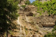 Водопад Ачан-су .