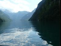 Сказка!Пейзаж для художников!Мистическое озеро,где сохраняется акустический эффект многократного эхо.