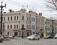 улица Муравьева-Апостола