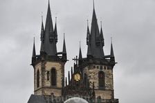 Фото 100 рассказа Чехия-Прага Прага