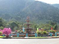 экскурсия на гору Таку