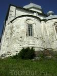 Онежский Крестный монастырь