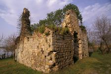 Башня Торре Калиго