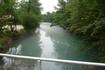 Форелевое х-во, горная река