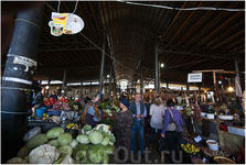 Рынок Телави