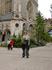 Прогулка по парку в Будапеште