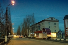 Урюпинск