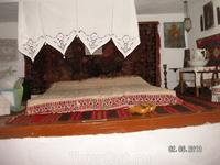 Монастырь Михаила Архандела (Панормитис). В музее утвари