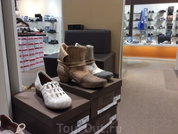 ЧУдные ботинки