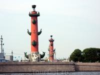 Растральные колонны