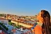 Обожаю Европу за ее свободу!!!  А Лиссабон к этой свободе добавляет невероятные доброту и простоту. Непередаваемое ощущение!!!