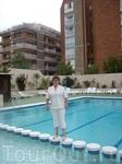 Калелла,возле отеля