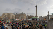 Лондонский День Святого Патрика