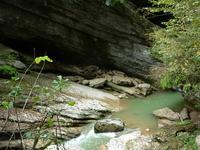 Водопады Руфабго для меня несколько померкли в сравнении с красотами Гуамского ущелья
