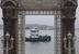 Через ворота дворца на Босфор