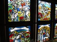 окна дигустационного зала