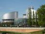 Всем известный Страсбургский суд