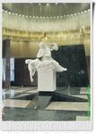 Центральным объектом Зала Памяти и скорби является скульптурная группа «Скорбь», выполненная из белого мрамора. Зал предназначен для увековечения и почитания ...