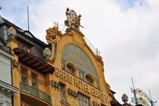 Фото 169 рассказа Чехия-Прага Прага