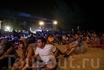 зрители рок-концерта