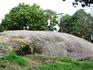 Скалы в парке Йсопуйсто