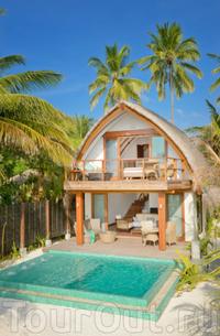 Фото отеля Kandolhu Island