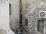 Иерусалим, Старый город. Каменные лабиринты узких улочек, где трудно разминуться, и между тем там живут люди со всеми удобствами, присущими нашей цивилизации ...