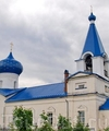 Фотография Церковь Архангела Михаила (Кобылье Городище)