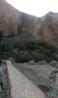 оазис в горах