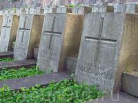 Кладбище Росса
