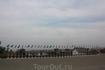 Центральная площадь, где проходят концерты и состязания.В третий раз отгремел краевой фестиваль «Легенды Тамани». Атамань стала на 9-11 сентября  2011г ...