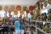 Магазин керамики, славится на весь мир!