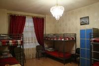 Фото отеля Смоленка