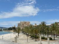 Парк De La Mar. Пальма.