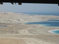 Кусочек Мертвого моря