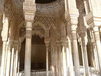 колонны