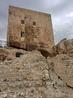 В четырех углах периметра Цирка были башни. Западную башню называли Башней Претория.