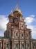 Церковь Собора Пресвятой Богородицы (Строгановская) . Церковь двухъярусная: наверху расположен трёхапсидный алтарь, моленный зал, бесстолпная трапезная ...