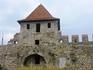 Крепость помнит много кровавых сражений и осад. Она долгое время была одним из самых важных стратегических объектов во время Русско-Турецких войн