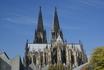 собор видно из любой точки города